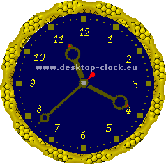 yellow_clock