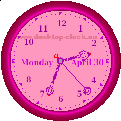 Big Ben talking clock for windows 10